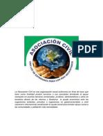 ONG Español