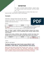 16142985-Modul-Infinitive-Untuk-TOEFL