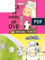 A Vaca Que Botou Um Ovo by Andy Cutbill Russell Ayt (Z-lib.org)