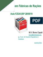 Aula FZEA - Assuntos Regulatorios Feed