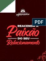 BÔNUS - REACENDA A PAIXÃO DO SEU RELACIONAMENTO