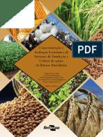 Livro Caracterização e Avaliação Econômica de Sistemas de Produção e Cultivo de Grãos em Biomas Brasileiros