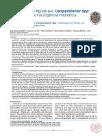 Campylobacter Urg Ped AMP 2014