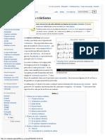 Música cristiana - Wikipedia, la enciclopedia libre