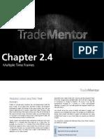 FOREX TRADING USING MULTIPLE TIME FRAMES (2.4)
