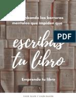 eBook - Emprende Tu Libro