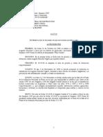 Sumario 19 97 Audiencia Nacional de Madrid Contra Pinochet y Otros