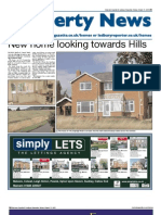 Malvern Property News 11/03/2011
