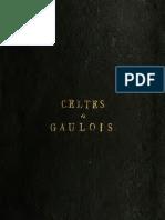 Les Celtes, les Galates, les Gaulois (1875)
