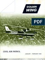 California Wing - Jan 1969