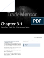 FOREX - CAPITAL AND TRADE FLOW DRIVE CURRENCY VALUES (3.1)
