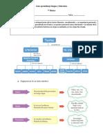 Guía aprendizaje lengua y literatura 8vo (1)