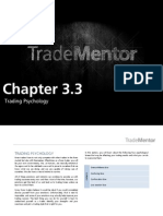 FOREX - TRADING PSYCHOLOGY (3.3)