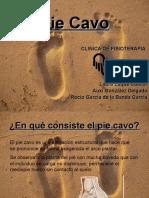 PIE CAVO (1)