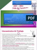 1 Y 2 ACTIVIDAD MATEMATICA 3ERO PROF CARLOS CONTRERAS-YOCONDA RANGEL III M