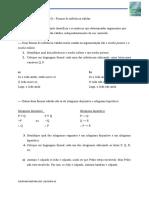 6. Filosofia 10 - Ficha de trabalho 2