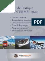 Incoterms 2020 Francais
