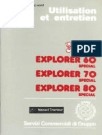 Same-Explorer-60-70-80-Operators-Manual