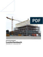 Newsletter Leutschenbach