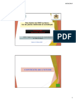 Saadia Zrira.plan d'Action de l'ENEV Au Maroc_Cas Des Plantes Medicinales Et Aromatiques
