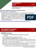 TEMA 2. HOSPICES