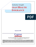 TOC_Health Insurance