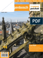s-Hertogenbosch (Den Bosch) In Your Pocket