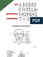 CUADRATURA TOPOGRAFICA
