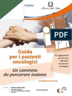 Guida Per i Pazienti Oncologici