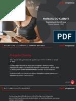Manual Do Cliente - Assinatura Eletrônica (Termos Manuais PDF)-1