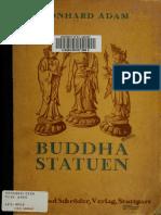 (石语梵行)1925年《佛陀造像:佛像的起源和形式》