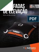 Brochura Almofadas de Elevacao Pt 19846