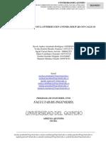Artículo Av Bolivar Con Calle 10 Finalizado