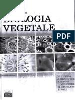 Eserciziario Di Biologia Vegetale