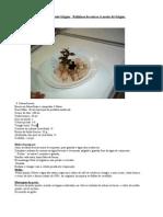 recette huitres avec photos