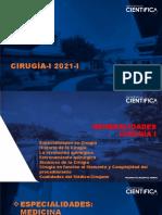 Generalidades Cirugía General