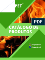 Catálogo de Produtos Plaspet R5