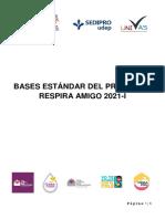Bases Estándar del Programa Respira UDEP (1)