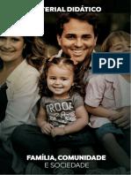 Familia Comunidade e Sociedade Revs