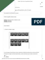 Colaborar - Aap4 - Libras - Língua Brasileira de Sinais