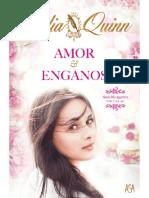 Amor & Enganos - Julia Quinn