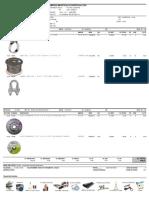 Orçamento 1675864 - C19343 - MSP Equipamentos Eletromecânicos LTDA