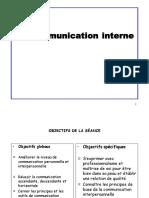 S4Communication interne