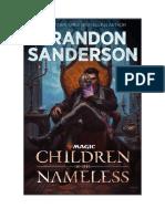 Children of Nameless