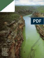 Os segredos do abismo - Rio S Francisco - Caminhos da Terra