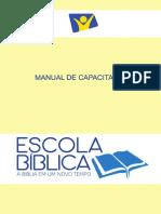 Manual da EB NT