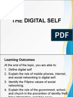 10 Digital Self