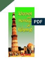 Muhammad Achievement And Heritage by Zaky Rawdat