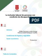 Inclusion Laboral en Personas Con Discapacidad (1) - Copia