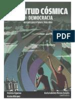 Juventud Cosmica Democracia